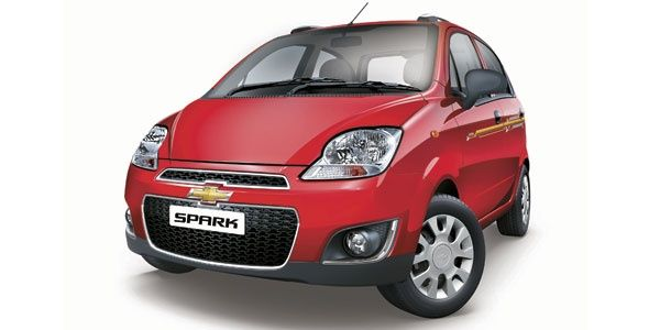 Chevrolet Spark Limited Edition Launched At Rs 3 44 Lakh With