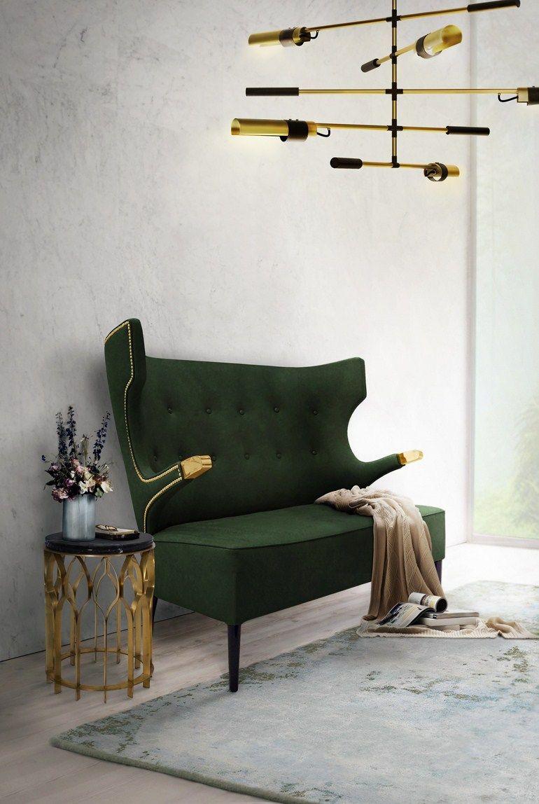 Divano In Pelle 2 Posti Prezzo.Divano In Pelle A 2 Posti Sika By Brabbu Interior Design Trends