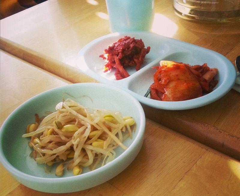Banchan and hyeonmi cha at arirang reviews and more at