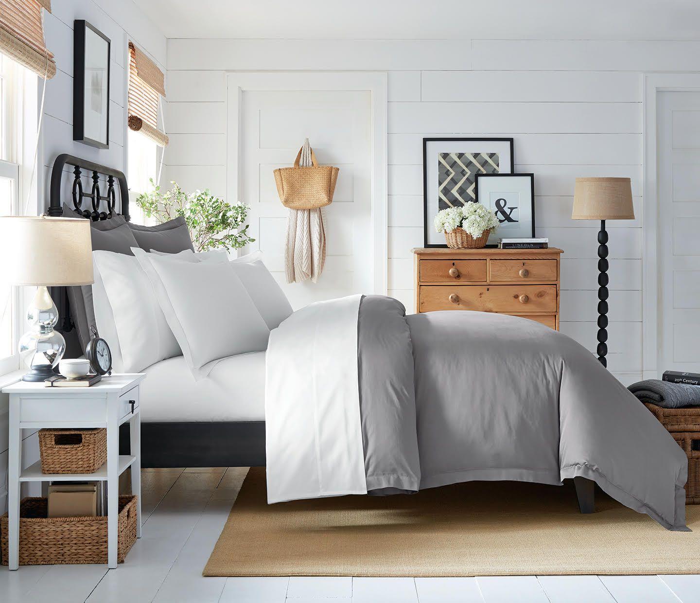 Hemmed duvet cover welcome home pinterest duvet bedrooms and