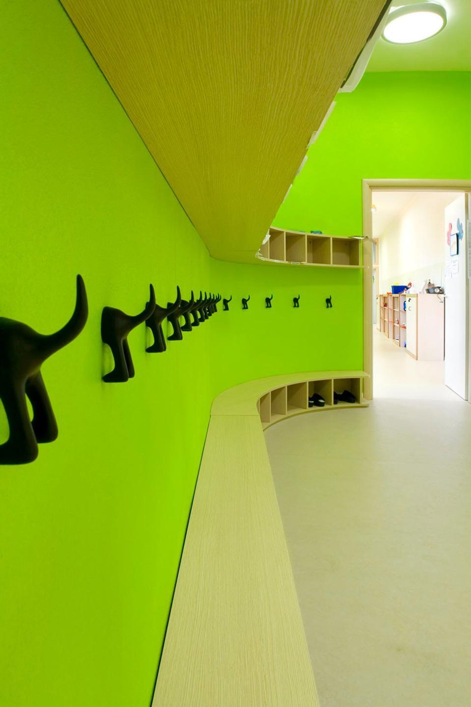 Massimo Adiansi Nursery And Pre School Dog Boarding Kennels