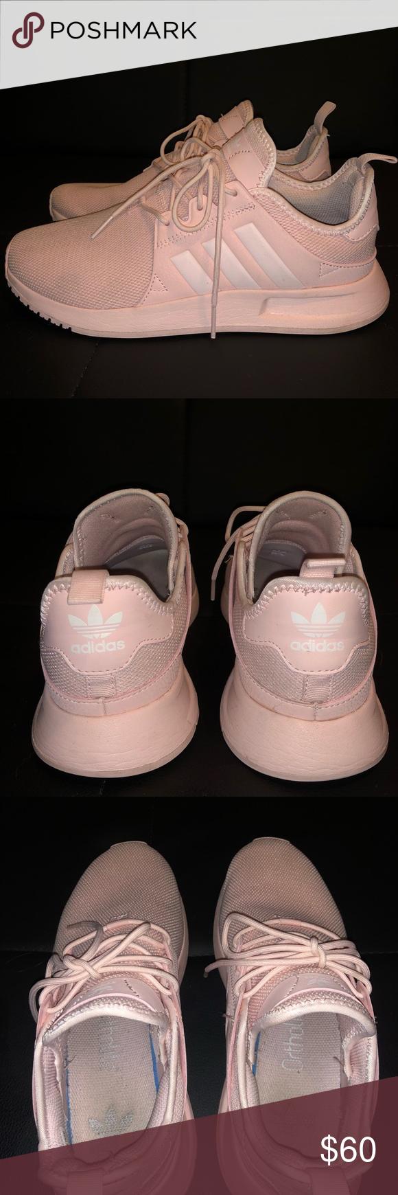 Girls Adidas Originals X_PLR Casual