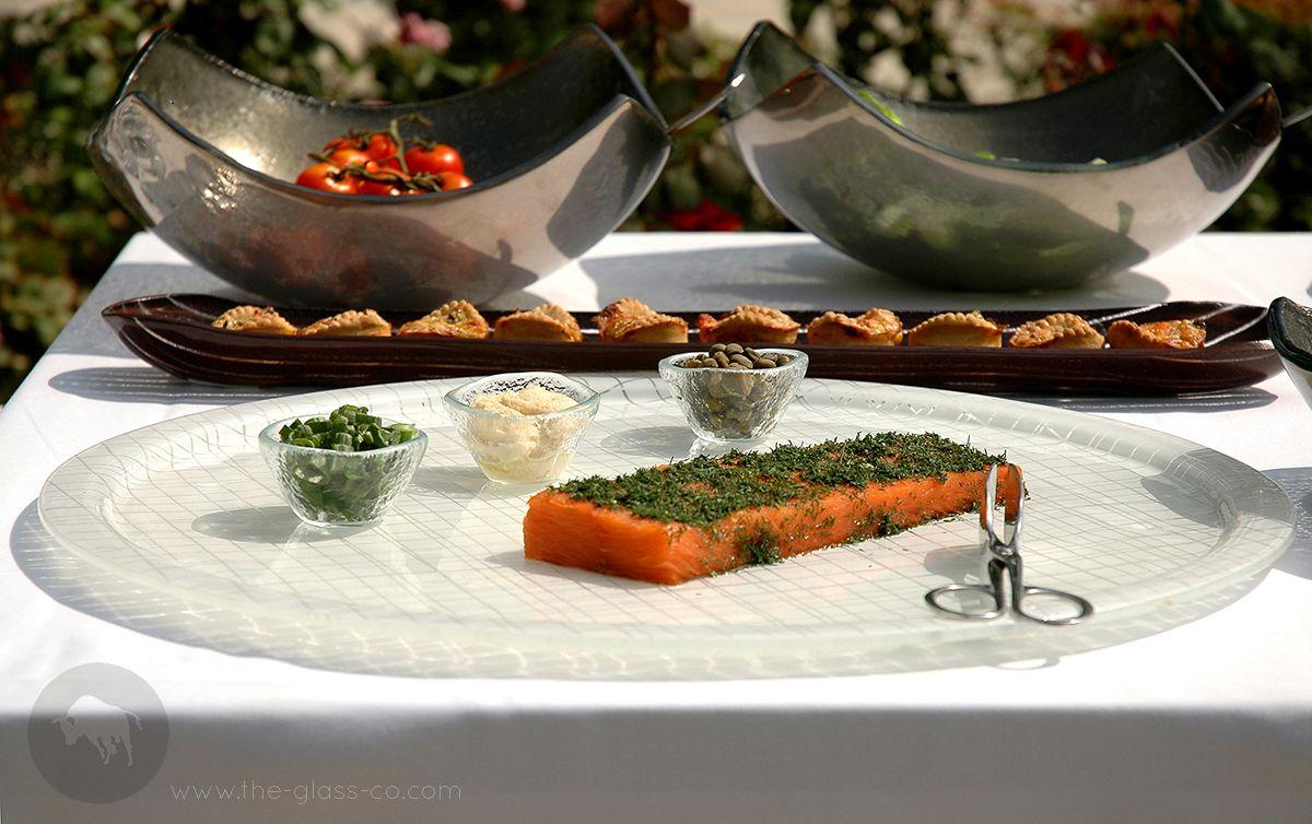 Pin By Eva Anselmi On Plating Pinterest Modern Platters Buffet - Luxury food presentation template ideas
