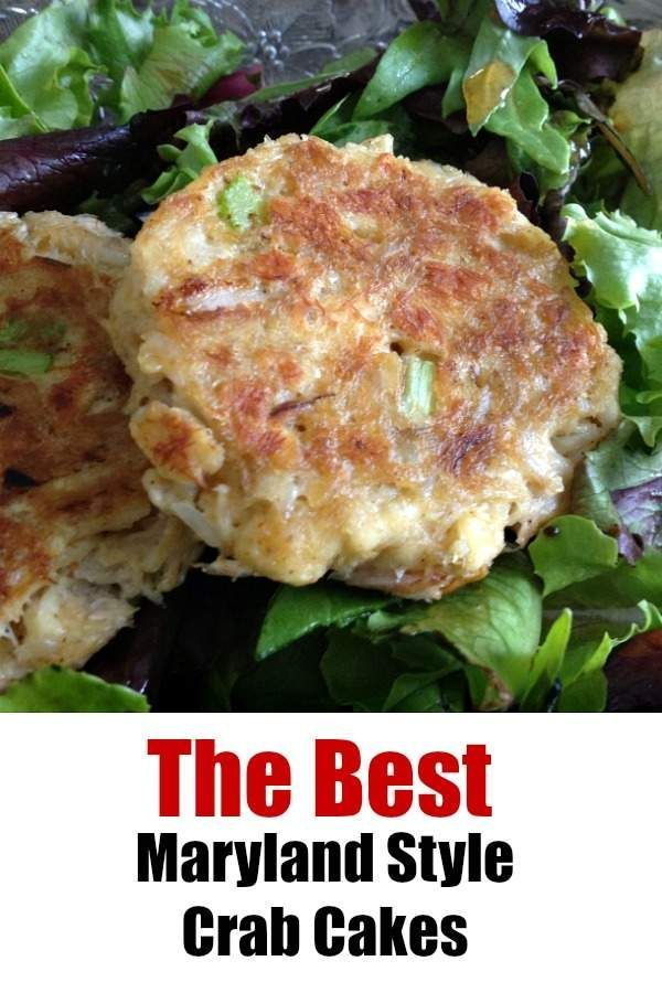 How To Make Maryland Crab Cakes Easy Eggless Recipe That The Customers At Our