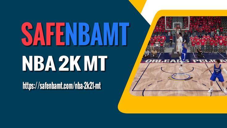NBA 2K22 Hud