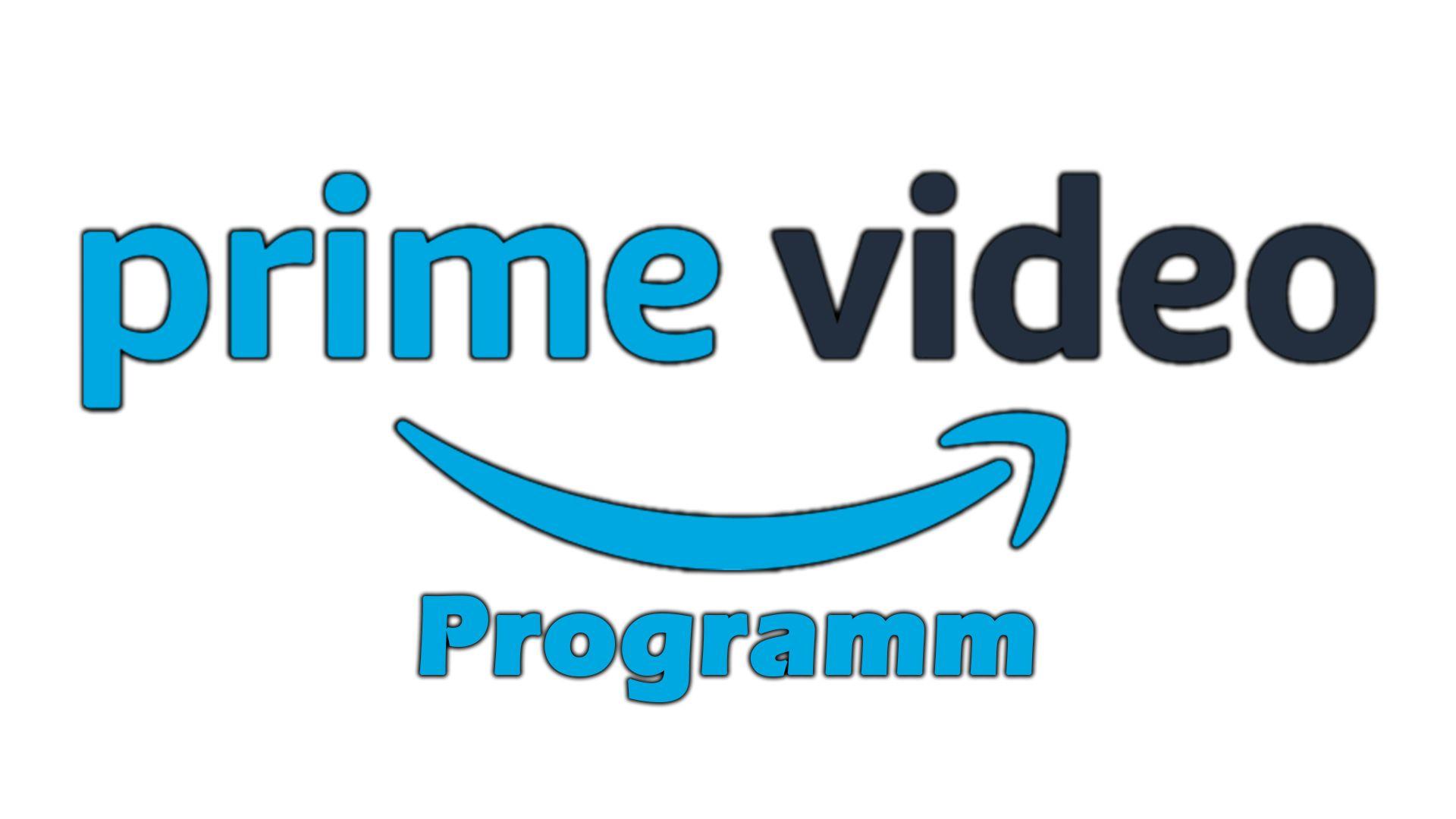 Programm Amazon Prime