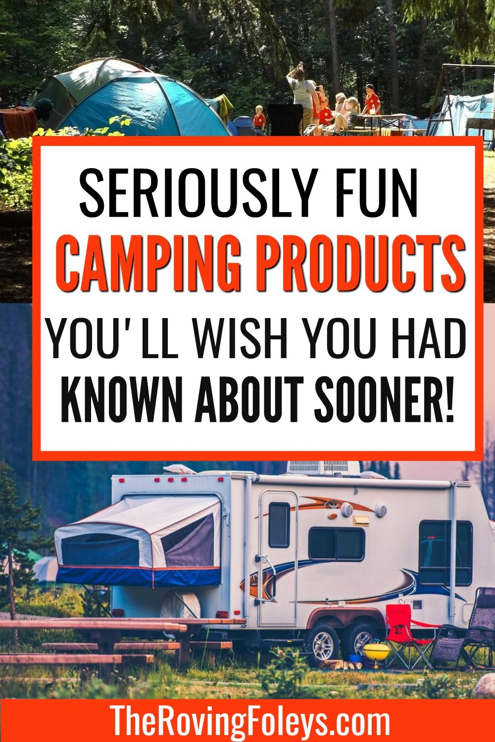 16 Fun Rv Accessories You Ll Need In 2021 Rv Accessories Camping Fun What To Bring Camping