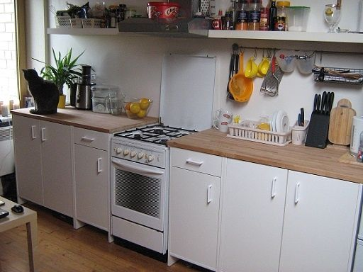Ikea fyndig kitchen | For the Home | Pinterest | Kleine wohnung und ...