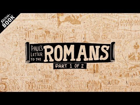 A Study of the Book of Romans - ministries-online.org
