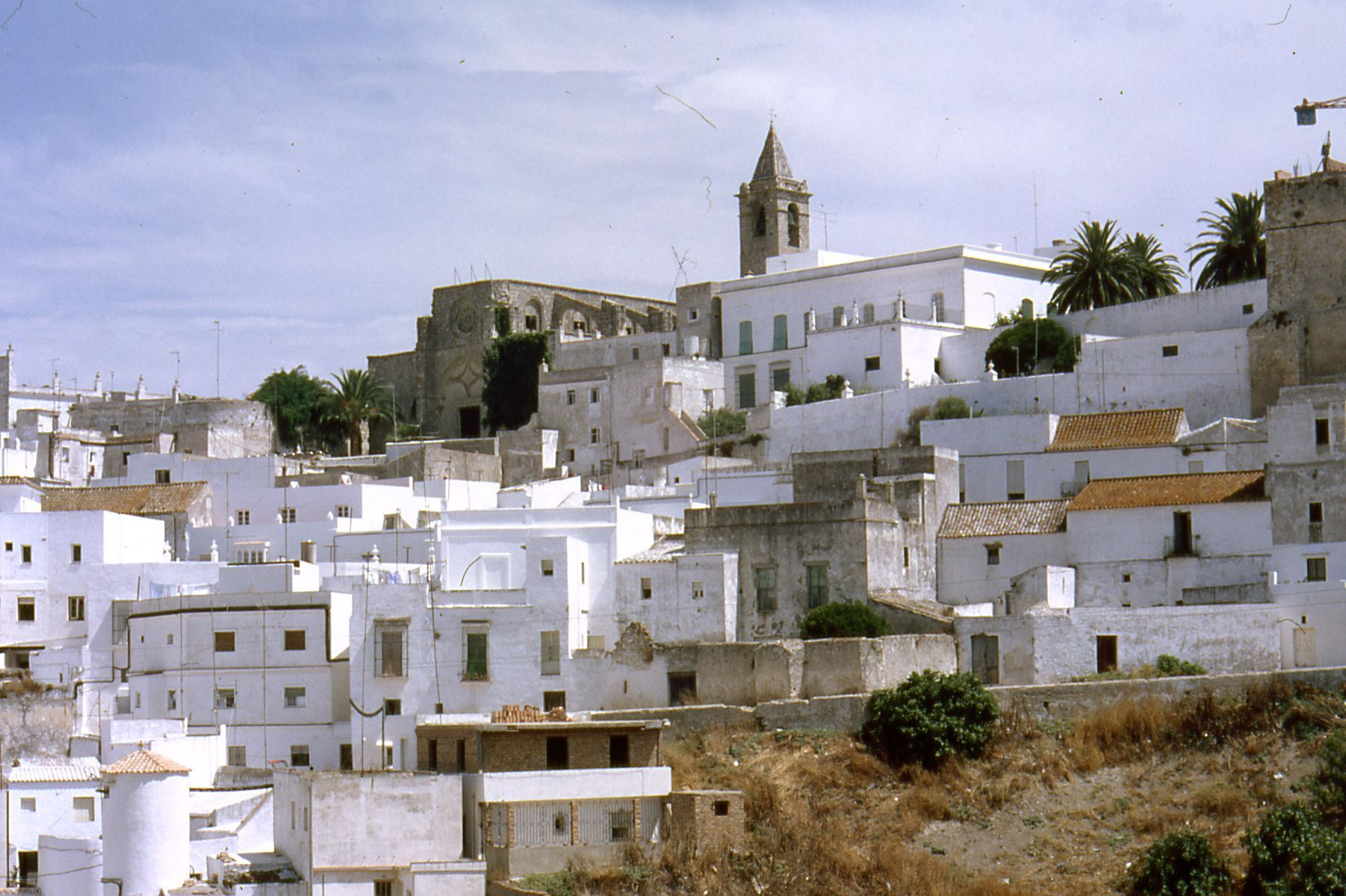 Spagna The charm of white countries (maddyphoto)