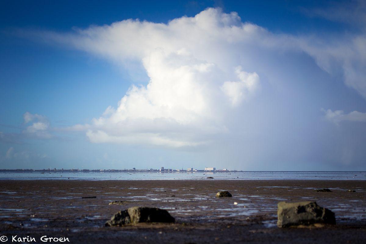 #fotografie #waddenzee #dezeekust #uitzicht #wieringen #denhelder