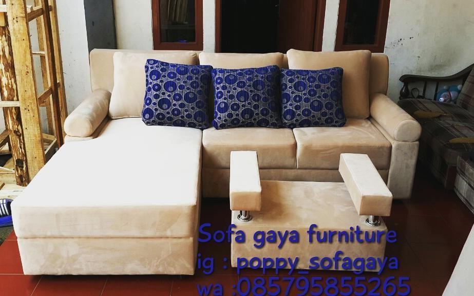 Thanks for order yaa dear udah percayain orderan sofa nya di sofagaya.. walau yg pesen lg stay di negri jiran hihi.. finally td siang kita shiping sofa nya by cargo.. tunggu beberapa hari yaa insha allah sampe rumah.. You have a kind heart cause you buy it for your father birthday gift.. So touchy..  For more info : Contact us at bio ya  #sofa #sofabed #sofabandung #sofatamu #kursitamu #mebel #sofafreeongkir #sofagaya #furniture #jualsofa #kursi #sofamurah #customsofa #sofaminimalis…