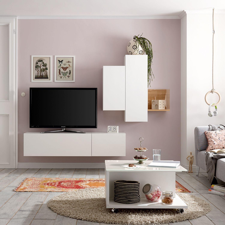 Tv Mobel Kiefer Natur Tv Lowboard Schwarz 200 Cm Tv
