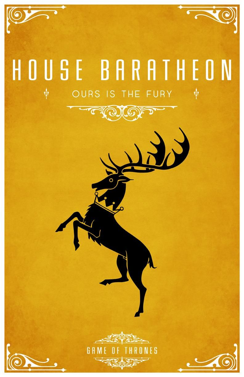 house baratheon game of thrones pinterest. Black Bedroom Furniture Sets. Home Design Ideas