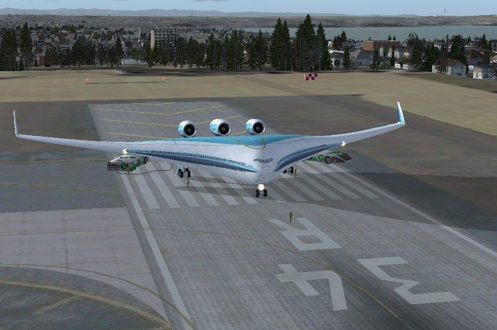 Resultado de imagen para Boeing 797 despegando