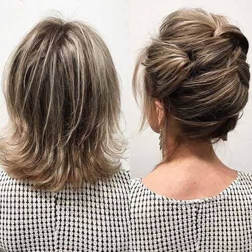 Best Short Hairstyles for Wedding You Should See