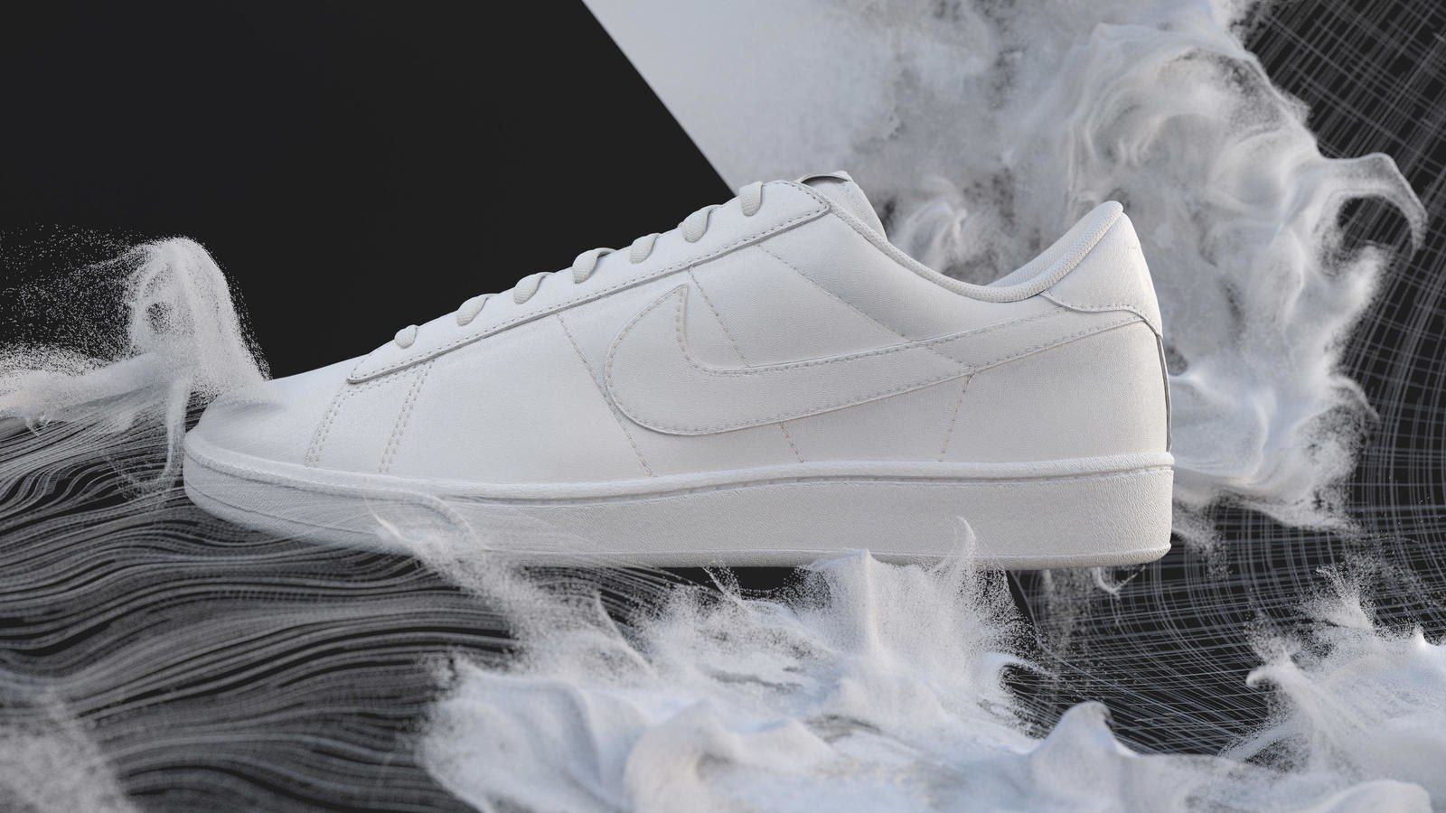Nike Flyleather Is Here to Change How Leather Sneakers Are Made - Introducing Flyleather—Nike's latest game-changing fabric that makes its sneakers 50% more sustainable.