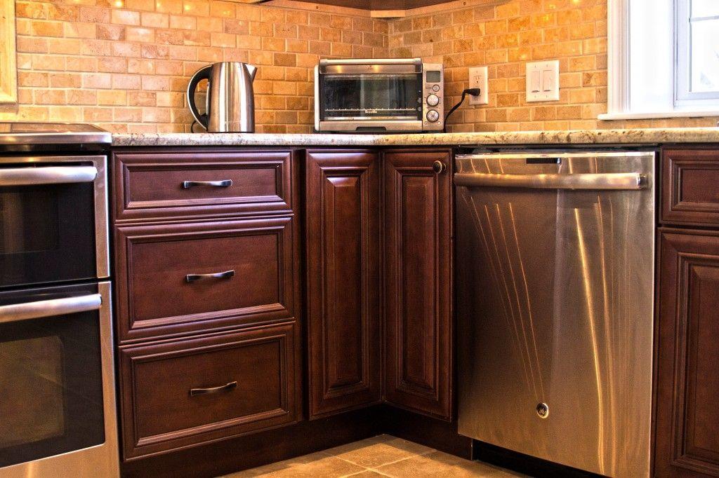 Havertown PA Traditional Kitchen   Main Line Kitchen Design