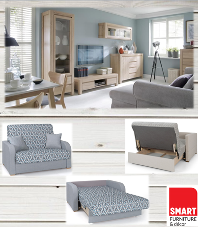 Beau We Would Love To Introduce You TULIu203c 😍 Tuli Is Small Sofa Bed Which