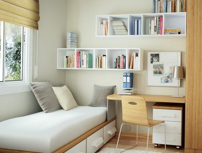 Où trouver votre lit avec tiroir de rangement? | ♧ Great ...