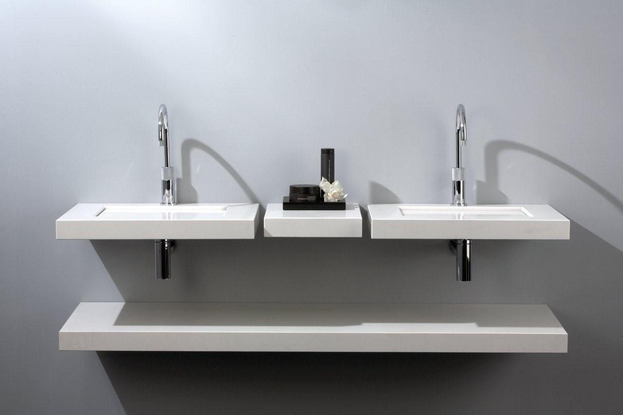 Badkamermeubel Onder Wastafel : Een idee voor onder de wastafel badkamer sink