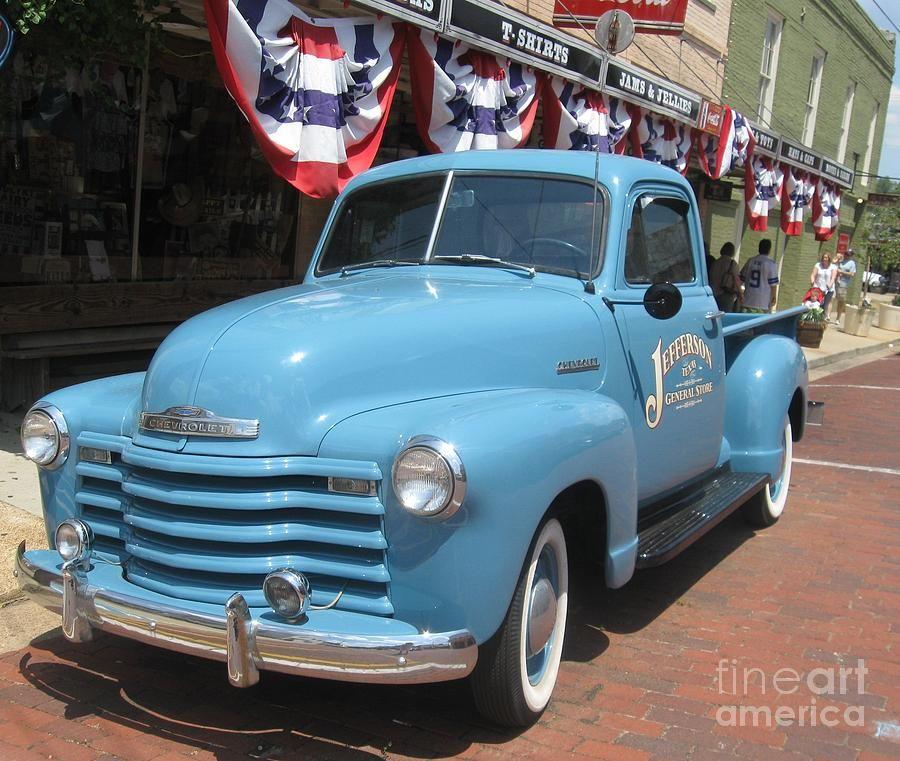 good old fashioned solid Chevrolet trucks | Chevrolet Vintage ...