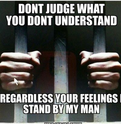 Prison Love Tumblr Prison Quotes Inmate Quotes Jail Quote
