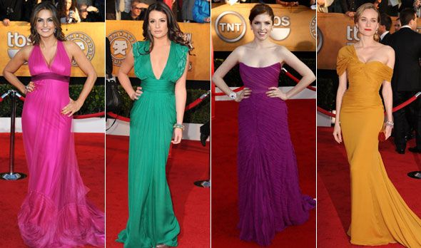 Jewel Tones And I M Pretty Sure Would Wear Everything Lea