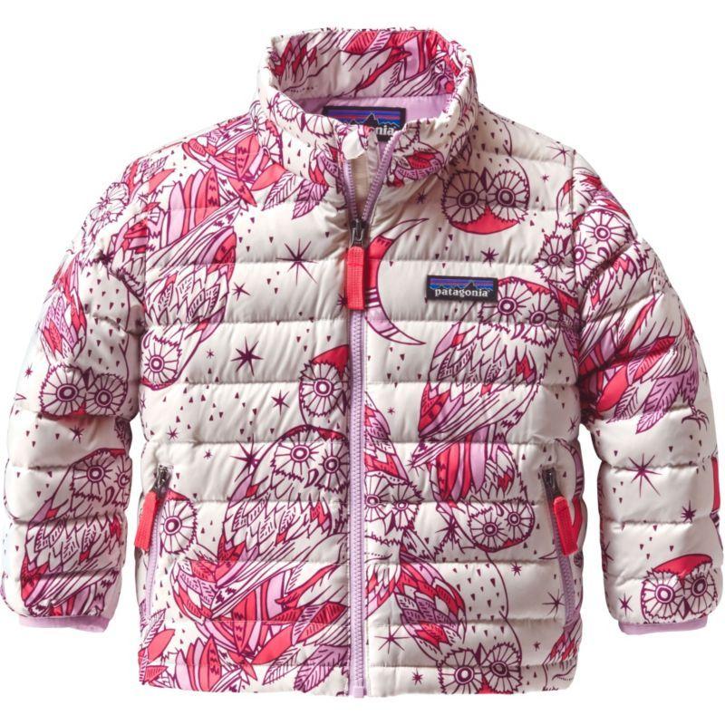 6c5110d97e0b Patagonia Toddler Girls  Down Sweater Jacket