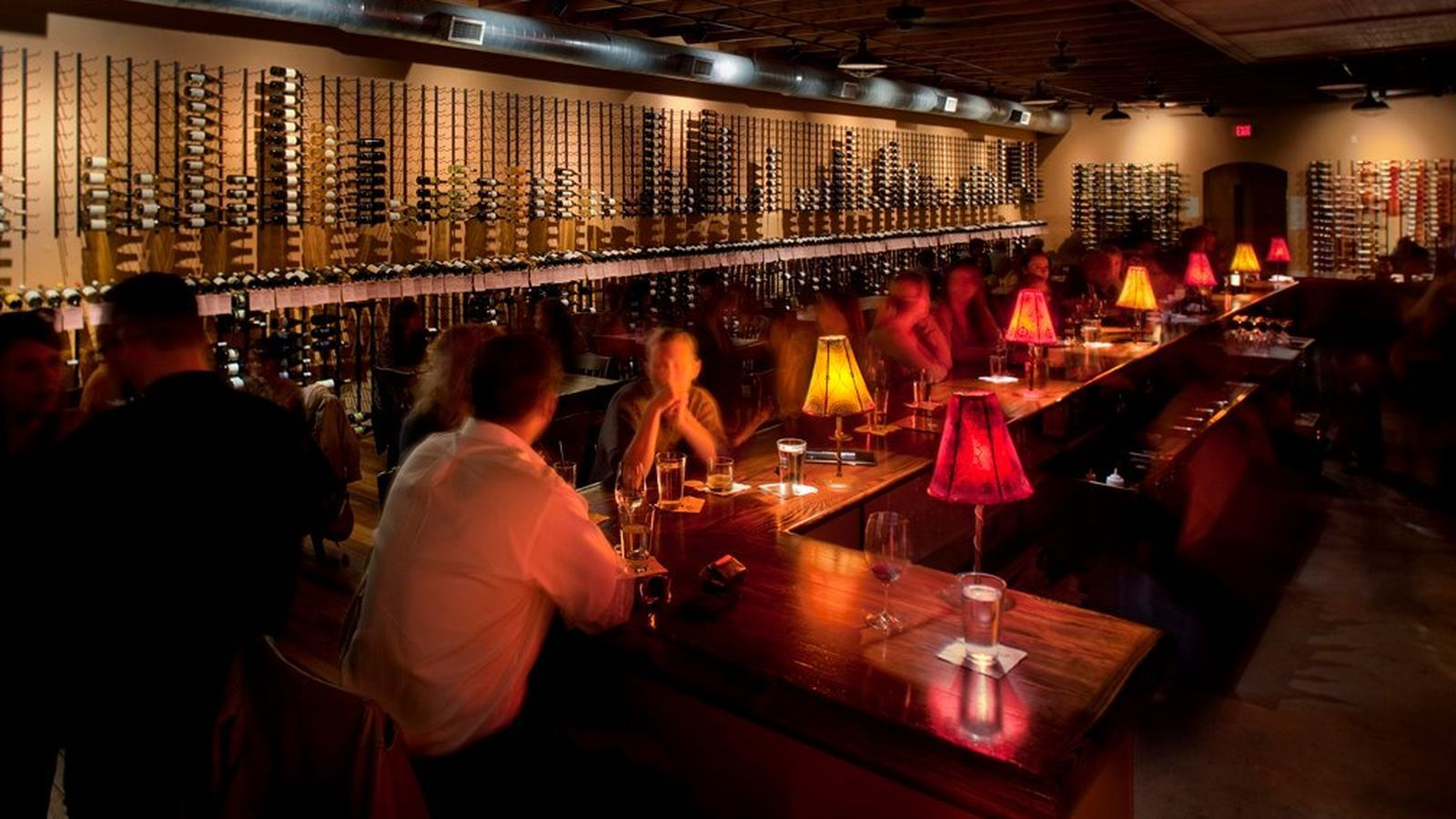 Where To Eat In Austin After Midnight Late Night Food Wine Bar Wine Enthusiast Magazine
