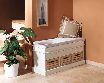 Schöne Sitzbank Jetzt Preiswert Beim Dänischen Bettenlager Kaufen ! Jetzt  Unseren Schönen Sitzbänke Für Ihren Esszimmer Online Entdecken !