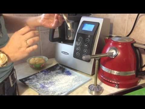 ProfiCook PC-MKM 1074 Multikochmixer Multifunktionale - kochen mit küchenmaschine