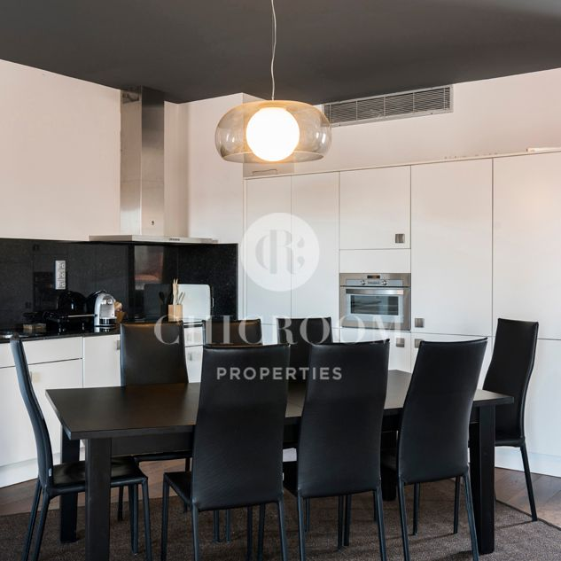Loft Apartment For Sale In Poblenou Barcelona • The Second