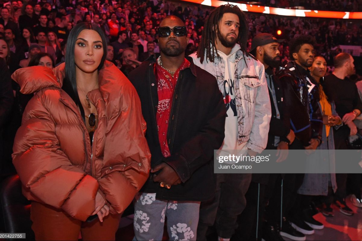 Pin By Angela Caruso On J Cole In 2020 Kim Kardashian And Kanye Kim Kardashian Kim Kardashian Kanye West