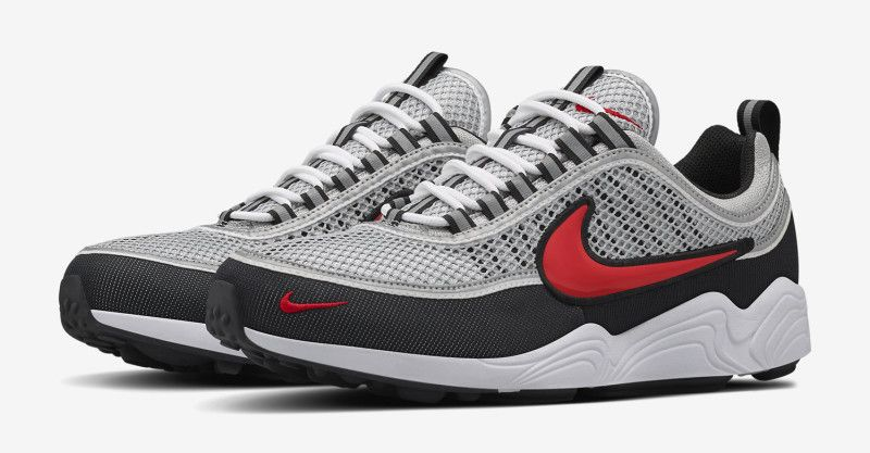 73c3bbcb578f We finally have official photos of this year s so-called Nike Air Zoom  Spiridon 16 and