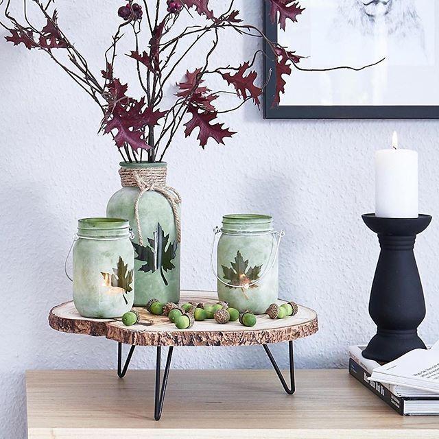 Mit kleinen Details macht Ihr Euer Zuhause zu einem kuscheligen Wohlfühlort