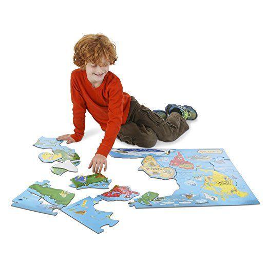 Melissa doug world map jumbo jigsaw floor puzzle 33 pcs 06 x melissa doug world map jumbo jigsaw floor puzzle 33 pcs 06 x 09 gumiabroncs Images