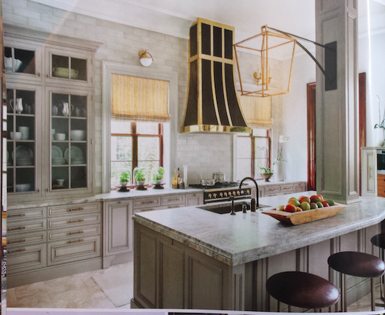 Exquisite Matthew Quinn Kitchen That Is Good Enough To Eat The