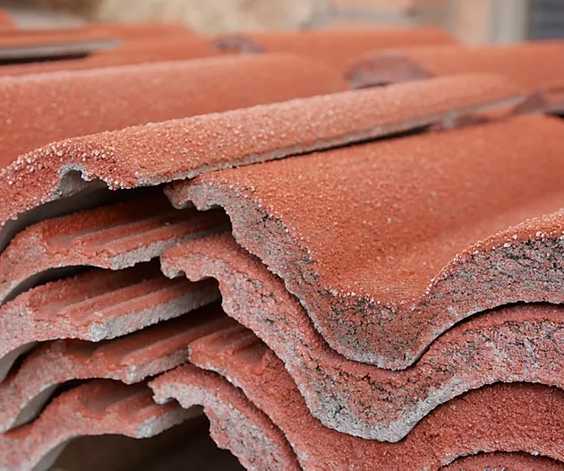Tile Roofing Options Their Pros And Cons Explained In 2020 Clay Roofs Clay Roof Tiles Roofing