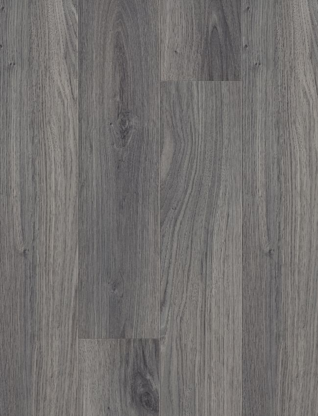 grey oak flooring - Black Stained Hardwood Flooring, But It's NOT Glossy And The Grain