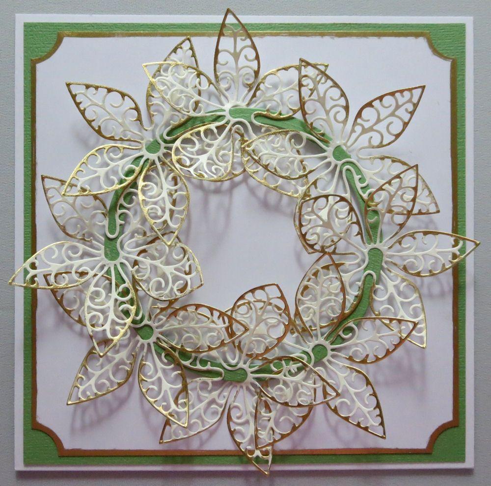 Baukje Booth www.tatteredlace.co.uk Tattered Lace cards