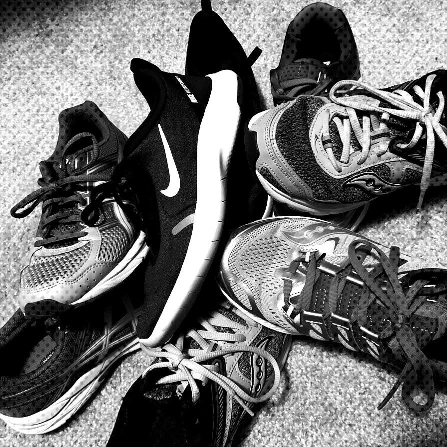 2020 VISION! It's time to MOVE! Get your walking/running shoes and let's get it in! - Cee Cee M