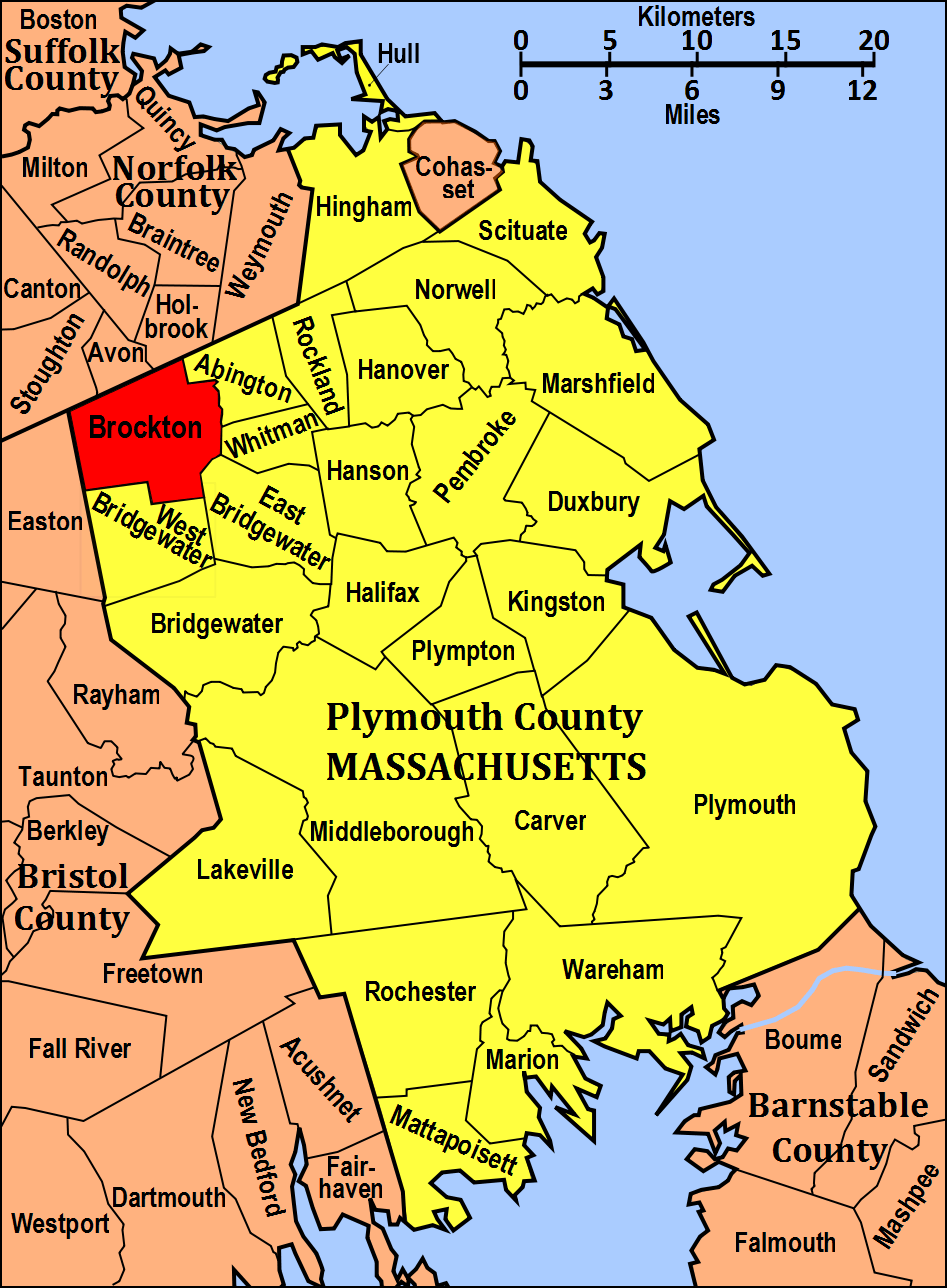 Worst Townscities That Are Worse Than Worcester Turtleboy - Map of ma towns