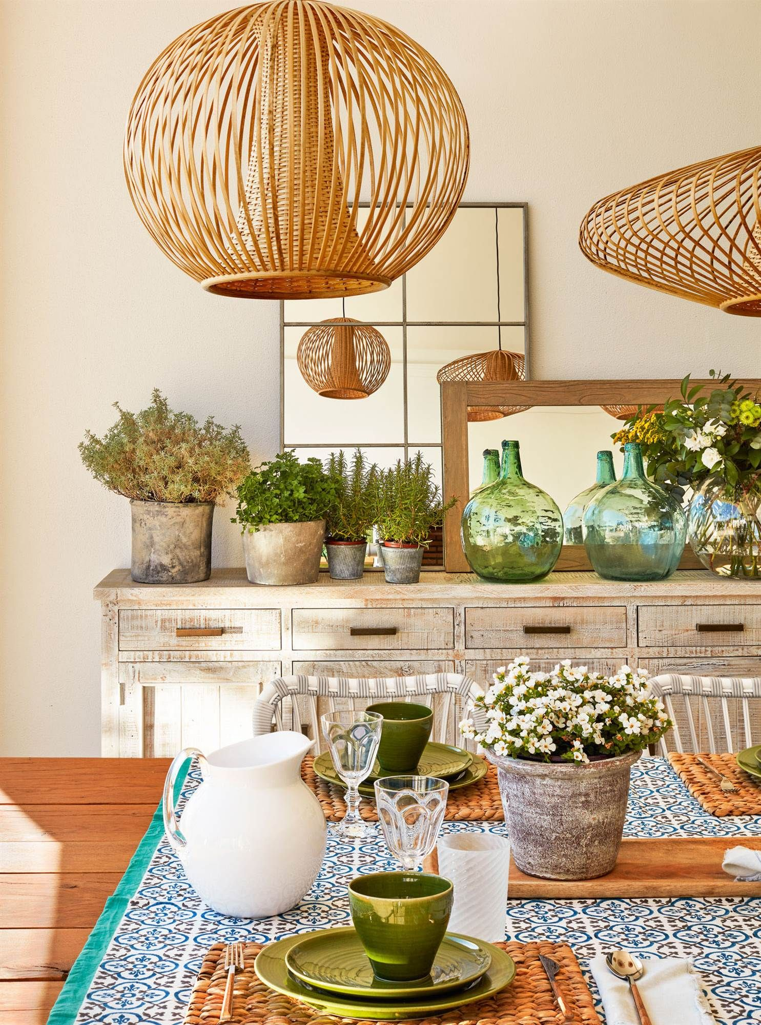 Espejos decorativos espejos pinterest espejos for Espejos decorativos rectangulares