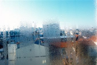 reduce condensation in home