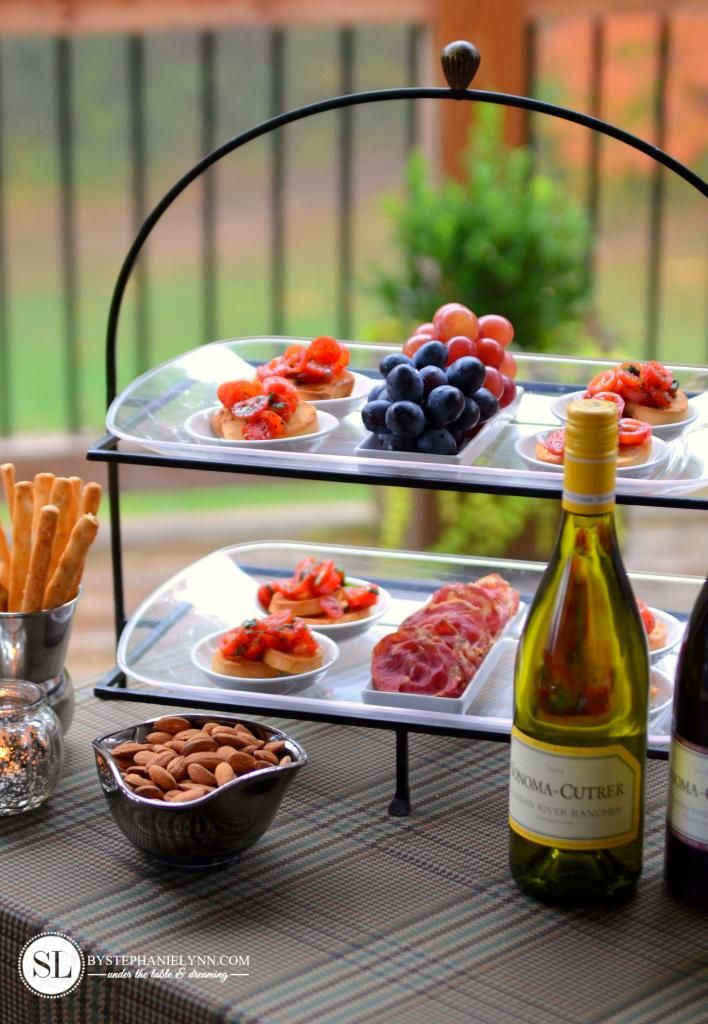 Awesome Fall Entertaining Ideas Part - 3: Fall Entertaining Ideas