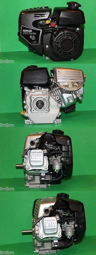 Engines Multi-Purpose 79670: Kohler 6.5Hp Engine, Replaces Honda ...