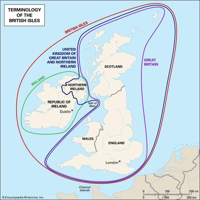 United Kingdom   History, Population, Map, Flag, Capital, & Facts