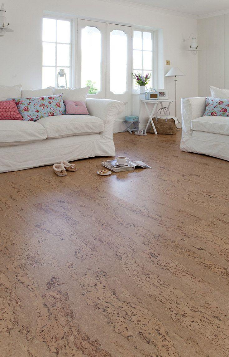 Quick Cork Extends Our Flooring Portfolio Cork Flooring Flooring Floor Design