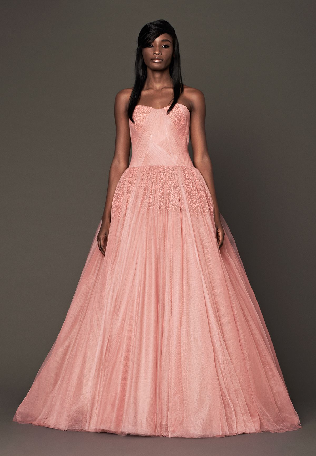 Wedding Dresses, Bridal Gowns by Vera Wang | Iconic | I THEE WED ...